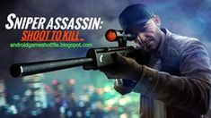 Sniper 3D Assassin Shoot to Kill v1.14.1 Mod Apk Unlimited Coins and Diamonds | latest android games mod apk 2016-2017