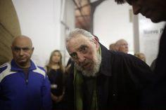 Armario de Noticias: Cuba celebrará cumpleaños 88 de Fidel Castro con e...