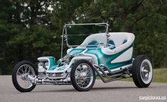 Ed Roth Outlaw Recreation