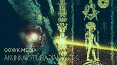 Complete History of the Anunnaki/Pleiadian Gods !!!