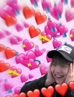 Memes heart kpop bts 22 ideas for 2019 Kpop Memes, Funny Memes, Blackpink Memes, Meme Meme, Jimin, Yoongi Bts, Bts Taehyung, Jhope, Bts Face