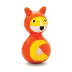 Kid-o Fox wobble