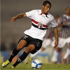 Lucas Moura, São Paolo FC