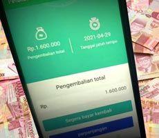 Pin Di Pinjaman Online Langsung Cair