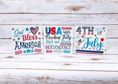 4th of July Decorations Patriotic Decor 4th Of July Decor   Etsy