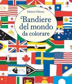 #libriperbambini #rizzoli #libriusborne #bambini #libri #bandiere