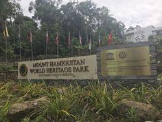 WHS: Mount Hamiguitan Range Wildlife Sanctuary, Philippines