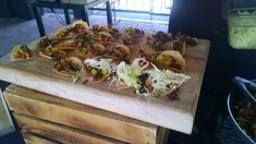 Chapulines Recipe: Spicy Chapulines Tostadas