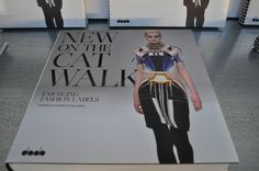 New on the Catwalk  http://brankopopovic.blogspot.nl/2012/09/cologne-catwalk-2012.html