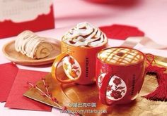 Starbucks Starbucks Coffee, Coffee Mugs, Candle Holders, Candles, Desserts, Food, Tailgate Desserts, Deserts, Starbox Coffee