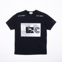 Cav Empt RMS T-Shirt - Premium cotton RMS T-Shirt from Cav Empt!