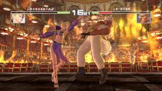 Countdown to Dead or Alive 5 - Day 4: Dead or Alive 2 Ultimate