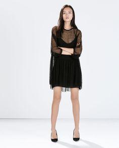 Immagine 1 di Studio dress di Zara
