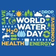 WORLD WATER DAY 2016, Tappi e Bottiglie personalizzati