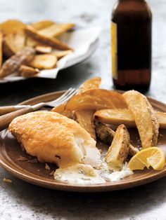 Fish and Chips | Williams-Sonoma Taste