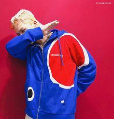 Song Minho, Show Me The Money, Beautiful Person, Yg Entertainment, Boy Bands, Adidas Jacket, Rapper, Rain Jacket, Windbreaker