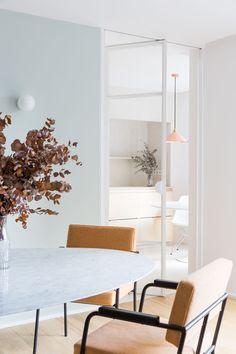 Casa T+M « Plantea Estudio