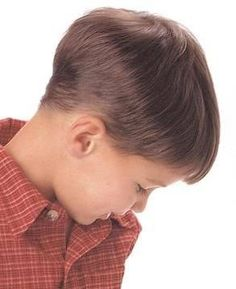 corte de cabello para nino pequeno - Buscar con Google