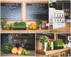 Commercial photography – Juice & Cleanse in Nottingham » Sara Hazeldine Photography