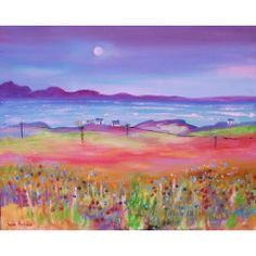 MOON COTTAGES x x in the Paintings category was listed for on 18 Dec at by Louis Pretorius in Cape Town South African Art, Original Art, Moon, Flowers, Painting, Cottages, The Moon, Cabins, Country Homes