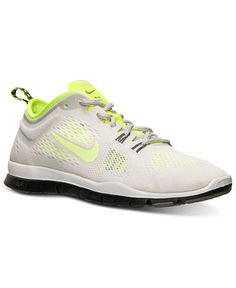 Nike Women's Free TR Fit 4 Training Sneakers from Finish Line - Kids Finish Line Athletic Shoes - Macy's