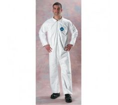 Tyvek TY120 Coveralls - Great for adult Astronaut suits -$6.50 each