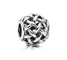 Forever Entwined Pandora Charm