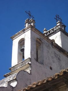 San Manuel de Colohorete, Gracias Lempira Honduras