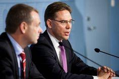 Caruna-kohu: Katainen ja kumppanit vakuuttivat yhdestä suusta, ettei Fortum-kauppa nosta hintoja