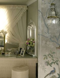 De gournay available through your professional interior for Interior design hiring agency