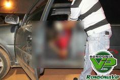 R a g news noticias : Noticias Homem é executado com um tiro na cabeça dentro de veículo em Candeias do Jamari