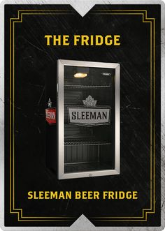Find your PIN in participating packs of Sleeman Original Draught and be ready to make some tough calls. The Choice is yours.