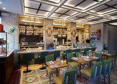 New restaurants and bars in Europe: The latest places to eat and drink in Paris London and more #thatdope #sneakers #luxury #dope #fashion #trending