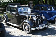 ,1936 Hanomag Rekord 15K -