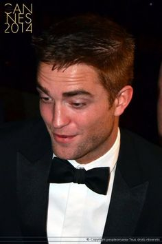New/Old pictures of Robert Pattinson in Cannes