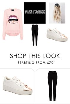"""Sin título #231"" by accp06 ❤ liked on Polyvore featuring Steve Madden, EAST and Markus Lupfer"