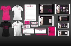 Free Company Identity Branding Mockup on Behance