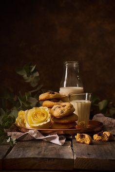 7 trucos para hacer las mejores cookies de chocolate