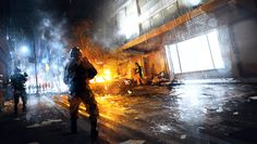Battlefield 4 Concept Art on Behance