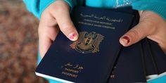Gefälschte Pässe Asylbehörde drückt Auge zu - oe24.at