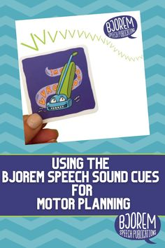 Using the speech sound cues to help with motor planning and SHOW the child where he segmented and where he stopped his motor plan! #bjoremspeechsoundcues #childhoodapraxiaofspeech #speechtherapy Speech Therapy Activities, Kids Learning Activities, Speech Language Pathology, Speech And Language, Childhood Apraxia Of Speech, Motor Planning, Phonological Awareness, Activity Board, Early Literacy