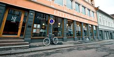 A travel guide to Norway for literature lovers