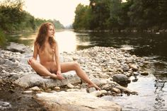 The River Of Sensuality by ArtofdanPhotography