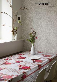 Onszelf Tablecloth OZ 8038