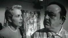 """Janet Leigh in """"Touch of Evil"""" - Orson Welles (1957)"""