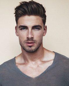 Latest Men's Hairstyles For 2017 | Gentlemen Hairstyles