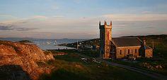 Arinagour, Scotland