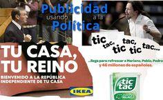 ¿Es la política un tema tabú para los publicitarios?