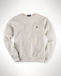 Polo Ralph Lauren - Fleece-Sweatshirt