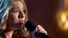 Jackie Evancho - The Music of The Night - HD